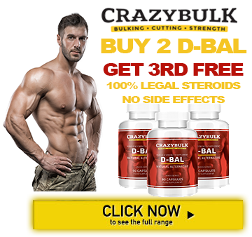 D Bal Uk Dianabol Alternative Best Selling Supplement