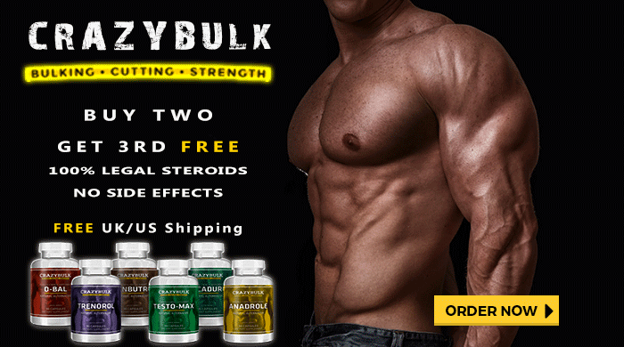 steroids for sale UK
