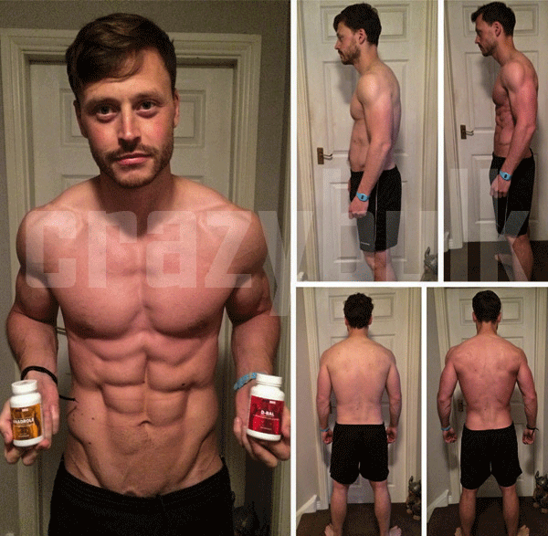 Oxymetholone results