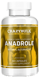 Anadrol - Strength & Stamina