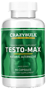 Testosterone - Strength & Energy