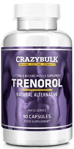 Trenbolone – Cutting and Bulking