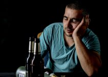 Steroids and Alcohol
