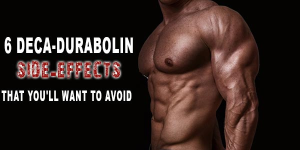 Deca-Durabolin Side Effects