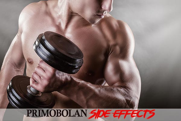 Primobolan Side Effects